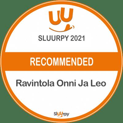 Ravintola Onni Ja Leo - Sluurpy
